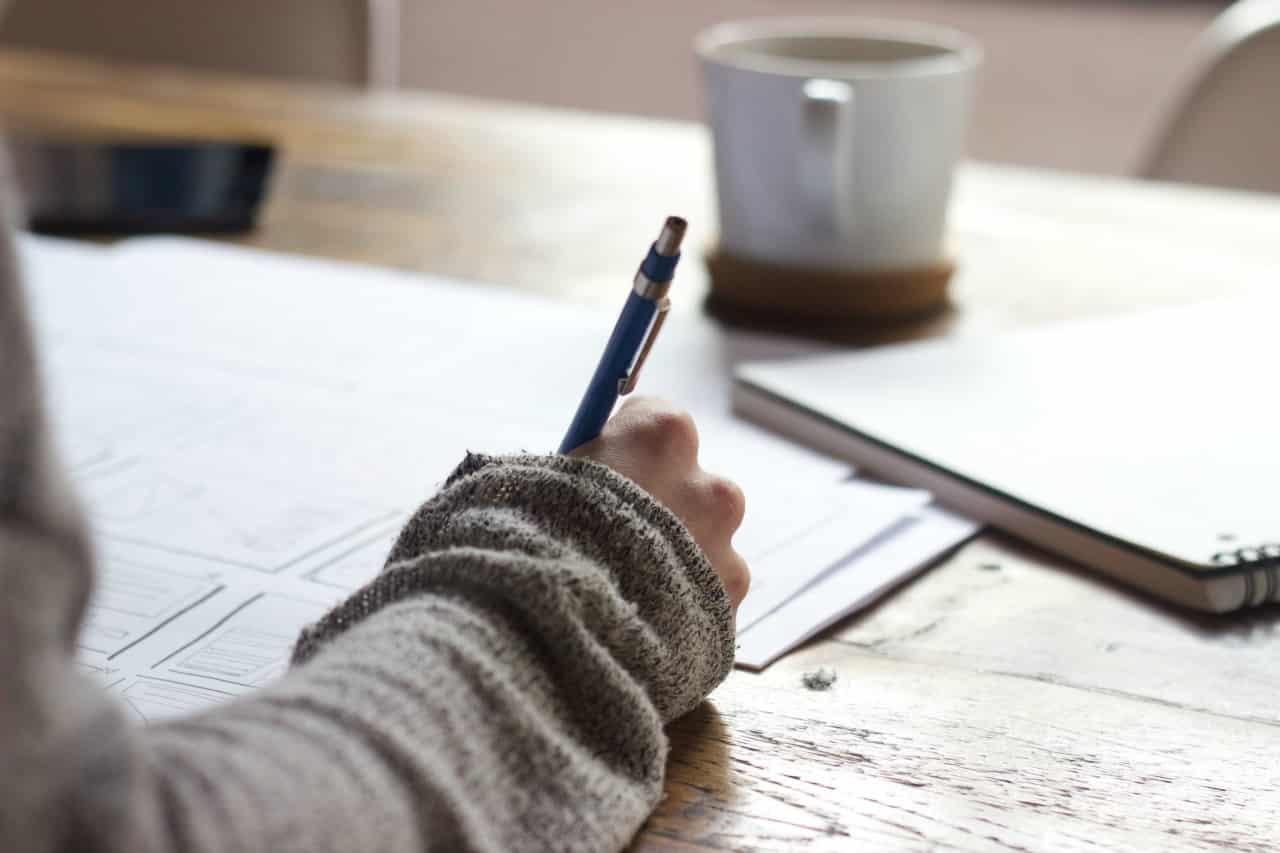 Vous aimez écrire et vous voulez être payé pour vos articles ?