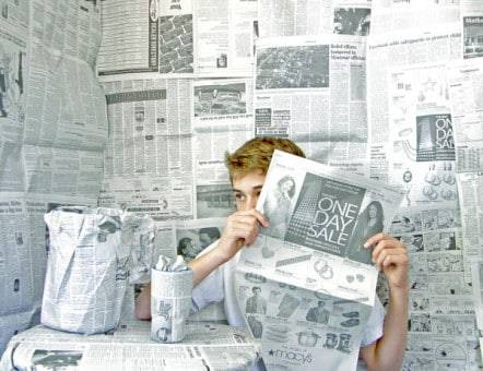 Quel papier utilisez-vous au quotidien pour vos activités ou votre travail  ?