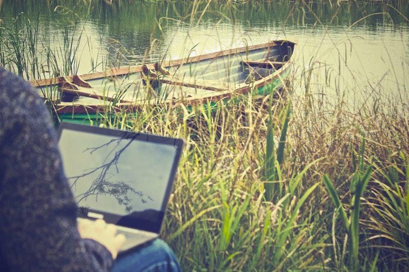 On reste naturel pour le contenu et le référencement de son blog