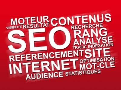 Optimisation de votre blog ou la chasse au SEO