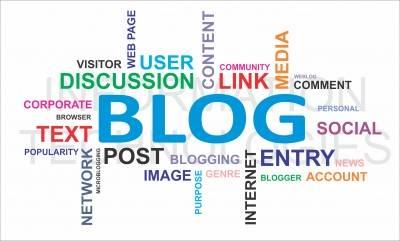Un blog passion, détente ou un vrai travail ?
