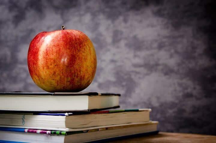 Retourner à l'école pour devenir auteur