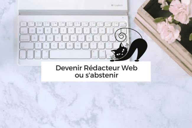 10 règles à respecter pour devenir rédacteur pour le web
