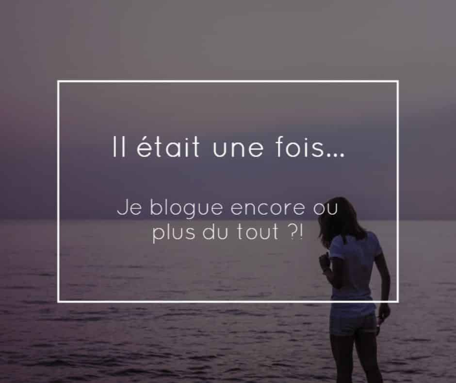 Bloguer par envie ou par obligation