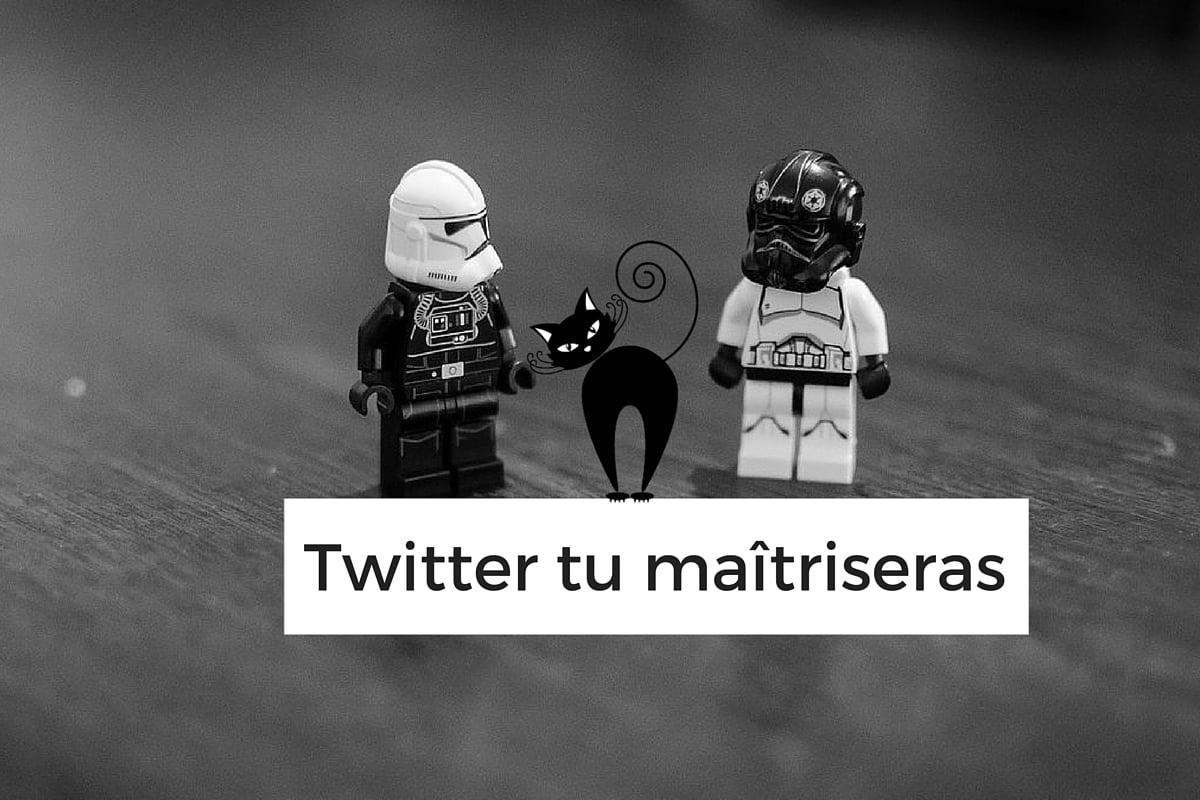 11 astuces pour que la Force de Twitter soit avec vous !