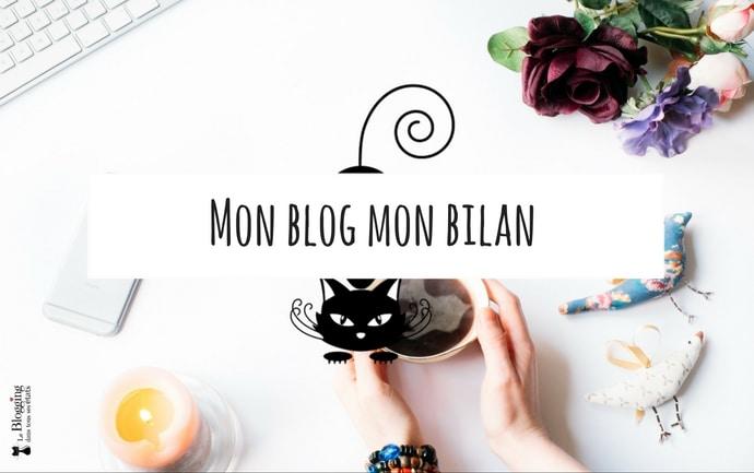 Mon bilan blogging pour l'année 2016