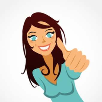 blogueur rime avec bonne humeur