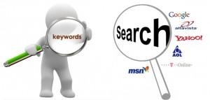 comment trouver des mots clés