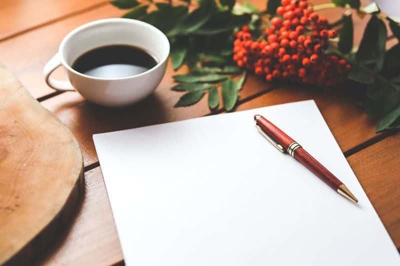 Comment écrire un bon article promotionnel ?