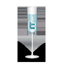 twitter réseau visiteurs