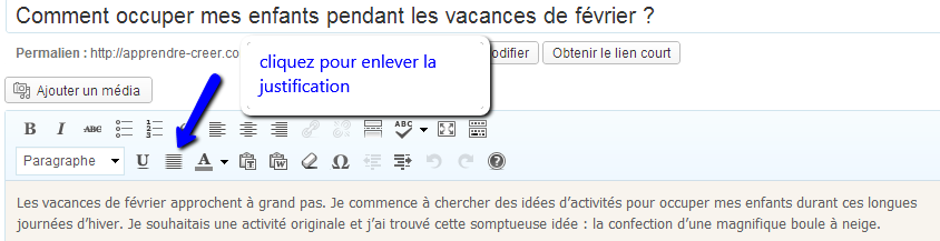 wordpress seo ou comment optimiser un article
