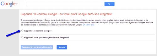 supprimer_google+