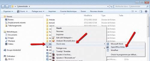 Tuto vid o convertir et s curiser votre ebook en pdf - Comment convertir un fichier pdf en open office ...