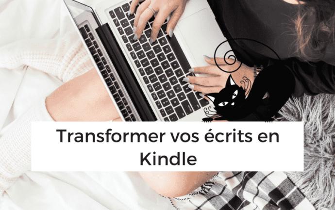 auto édition et livres numériques