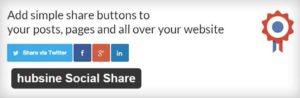 un plugin pour diffuser vos articles et pages