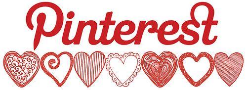 référencement et réseau social Pinterest