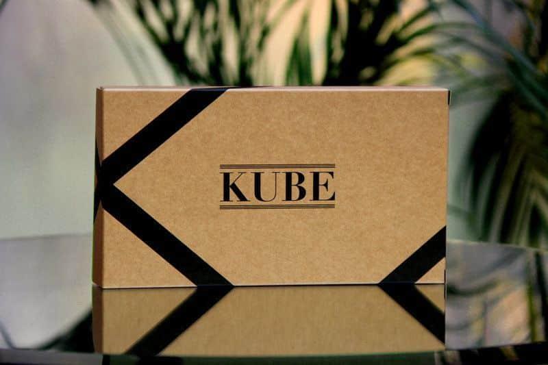 La box Kube ou comment trouver le livre parfait