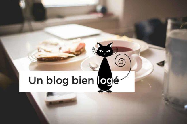 Blog cherche à louer bel emplacement pour une vie longue et tranquille